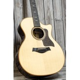 Taylor 714ce Electro Acoustic Guitar - V-Class (282192)