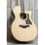 Taylor+814ce+Deluxe+Electro+Acoustic+%2D+V+Class (282208)