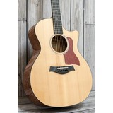 Taylor 514ce Grand Auditorium V-Class Bracing (282215)