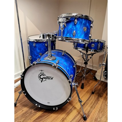 Gretsch Catalina Club Jazz - Blue Satin Flame (284615)