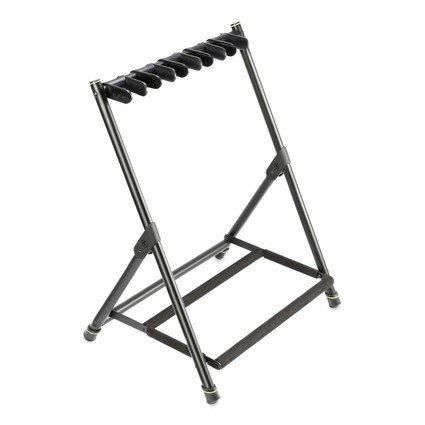 Gravity 5 Way Multi Guitar Stand (285551)