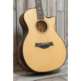 Taylor 614ce Builders Edition Natural Torrefied Sitka Top (285902)