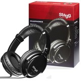 Stagg Pro Dj/monitor Headphones SHP-5000 (286077)