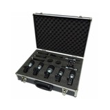 Carlsbro DM7P Drum Mic Set - 7 Pc (288514)