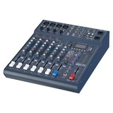 Studiomaster Club XS 8-6 8 Channel Mixer (289030)