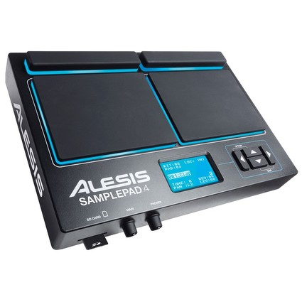 Alesis Sample Pad 4 (289214)