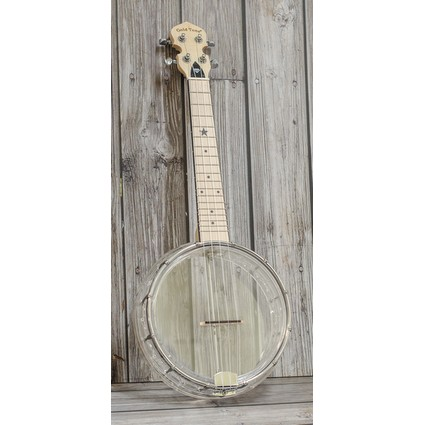 Gold Tone LG-D Little Gem Banjo Ukulele (289283)