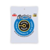 Martin MA140 Authentic Acoustic Strings - 12-53 (289641)
