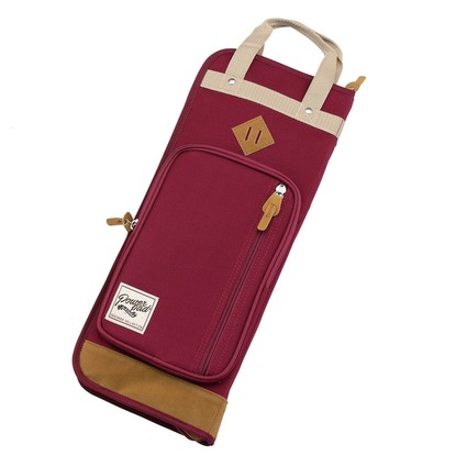 Tama Powerpad Designer Stick Bag - Wine Red (291125)