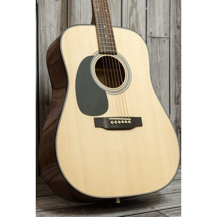 Sigma DM-1STL Left Hand Acoustic (291668)