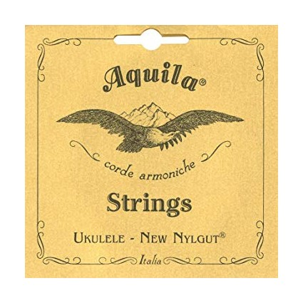 Aquila Concert Ukulele Strings Low G (292504)