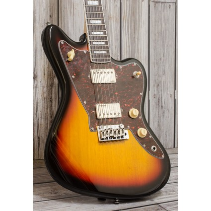 Revelation RJT-60 H Electric Guitar - Sunburst (292818)