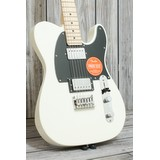 Squier Contemporary Telecaster HH Pearl White Maple (293877)