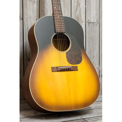 Martin DSS17 Acoustic Guitar - Whiskey Sunset CLEARANCE (294324)