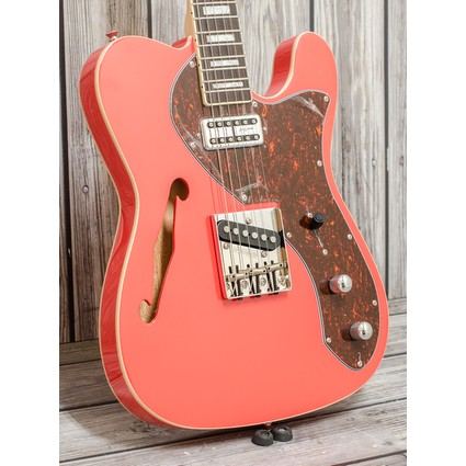 Revelation TSS Electric Guitar - Poppy Red (294782)