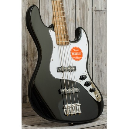 Squier Affinity Jazz Bass Laurel Fingerboard Black (294959)