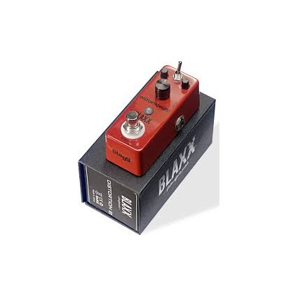 Blaxx 2 Mode Distortion A Mini Pedal (295673)