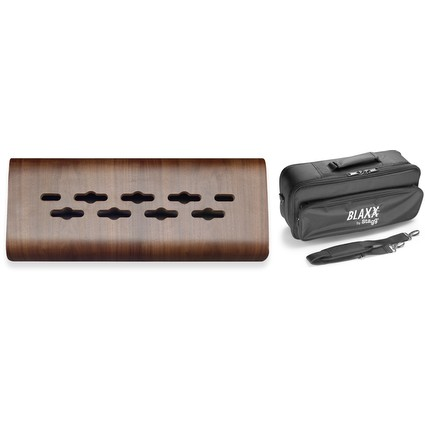 Blaxx Wood Pedal Board Mini (295840)