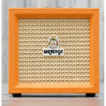 Orange Mini-Crush Amp (298957)