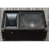 Pre Owned Yamaha SM12V Passive 1x12 Floor Monitor (299367)