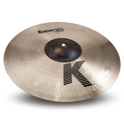 "Zildjian K 18"" Cluster Crash (300124)"