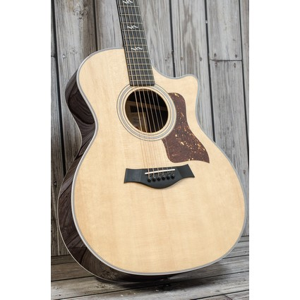Taylor 414CE-R Rosewood V Class Bracing (300339)