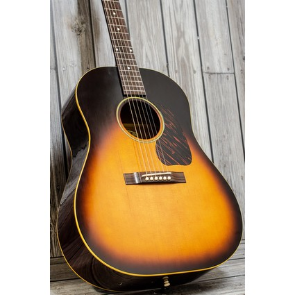 Atkin J43 - Sunburst, Aged Nitro Inc. Case (300360)