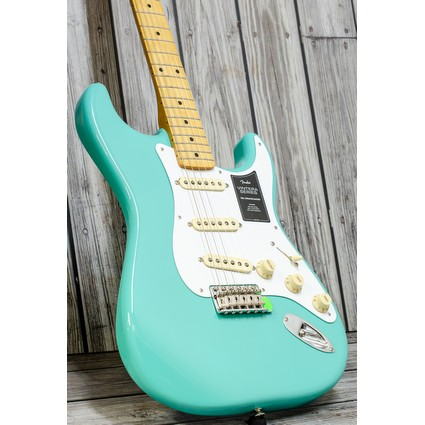 Fender Vintera 50's Stratocaster Sea Foam Green (301312)