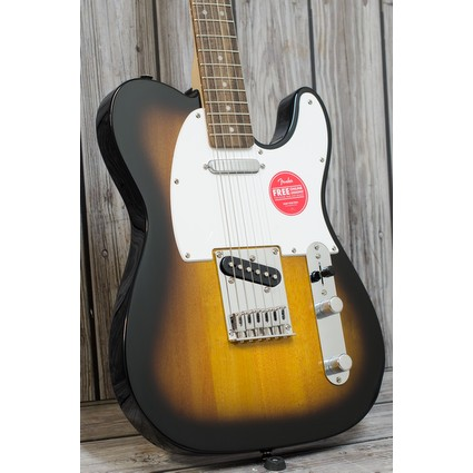 Squier Bullet Telecaster - Brown Sunburst (301367)