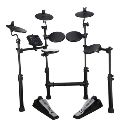 Carlsbro CSD100 Electronic Drum Kit (303262)