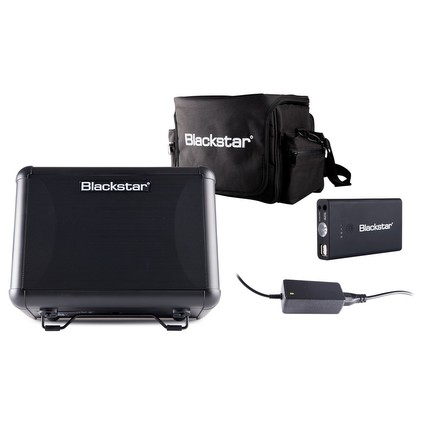 Blackstar Super Fly Pack 12w Multi Amp (303774)