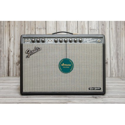 Fender Tone Master Deluxe Reverb Combo (303941)