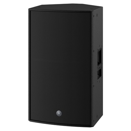 Yamaha DZR15 1x15 Powered Speaker. (304535)