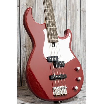 Yamaha BB234 Bass Rasberry Red (304979)