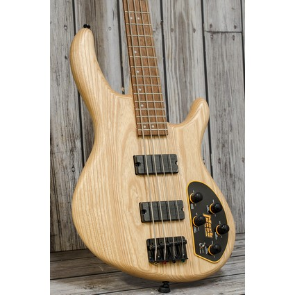 Cort Action Deluxe AS Bass Natural (307079)