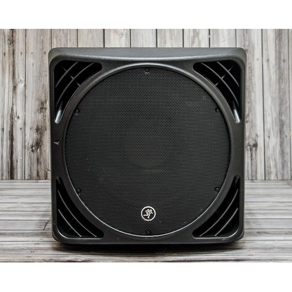 Pre Owned Mackie SRM1550 1x15 Powered Sub (307765)