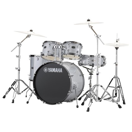 "Yamaha Rydeen 20"" Kit Silver Sparkle Inc Hardware - CLEARANCE (308724)"