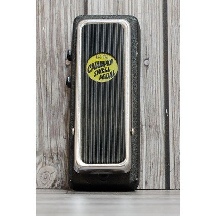 Pre Owned B&M Swell Volume Pedal (308939)