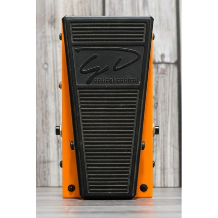 Pre Owned George Dennis GD30 Wah Pedal (308953)