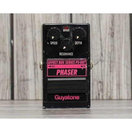 Pre Owned Guyatone PS-007 Phaser (309127)