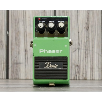 Pre Owned Denio Phaser Pedal (309134)