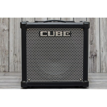 Pre Owned Roland Cube 80GX Amplifier (309196)