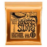 Ernie Ball 09-46 Hybrid Slinky Electric Guitar Strings (31097)