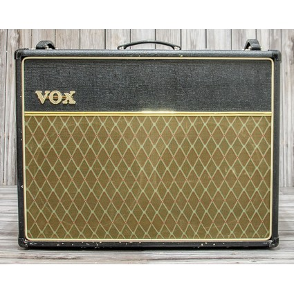 Pre Owned Vox AC30 CC2X Amplifier (311267)