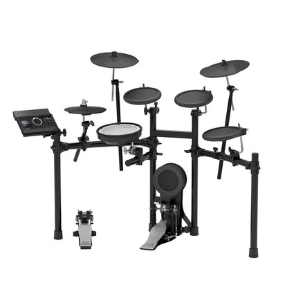 Roland TD-17K-L Electronic Drum Kit - CLEARANCE, DISPLAY (311519)