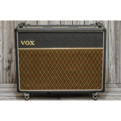 Pre Owned Vox AC30 1964 Top Boost Refin Modded (311526)