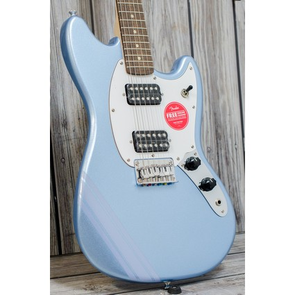 Squier Bullet Mustang - Competition Blue, Limited Edition (312028)