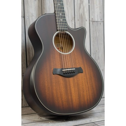 Taylor 324ce Builder's Edition Electro Acoustic (313025)