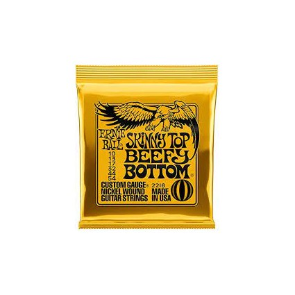 Ernie Ball Skinny Top Beefy Bottom 10 - 54 (313193)