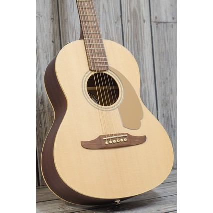 Fender Sonoran Mini Acoustic With Gig Bag (313629)